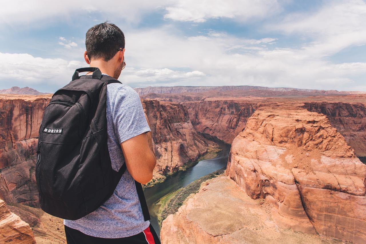 Le canyoning sur le pont du Diable dans les Bauges
